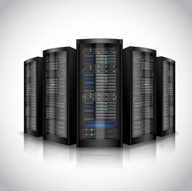 Powerful Dedicated Servers from HostingRaja