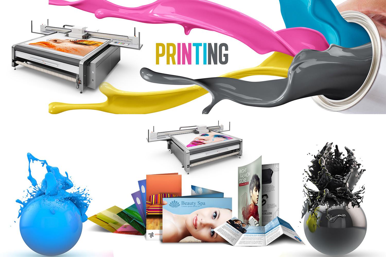 Print Marketing Strategies