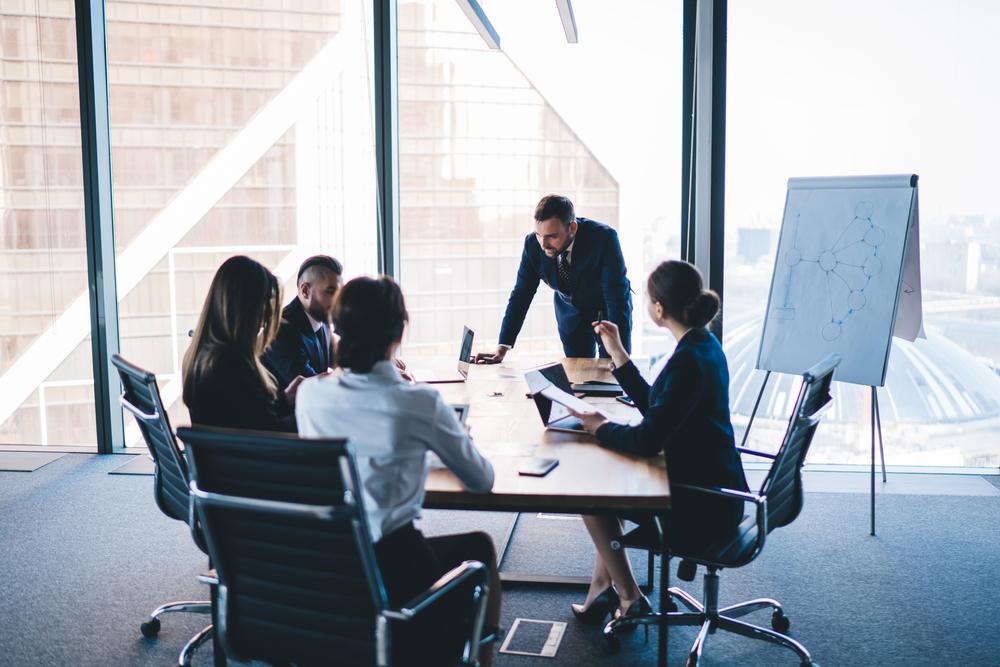 Priorities for HR Professionals in 2021