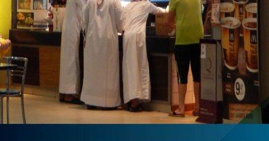 Qatar Retail Restaurant Industry