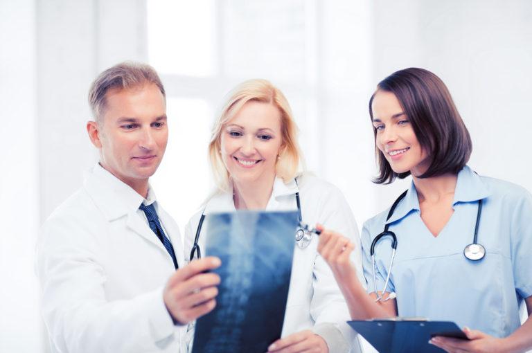 Radiology Prior Authorization