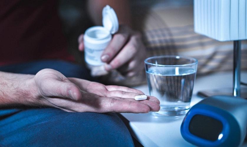 Regular Sleeping Pills Can Resolve Your Insomnia