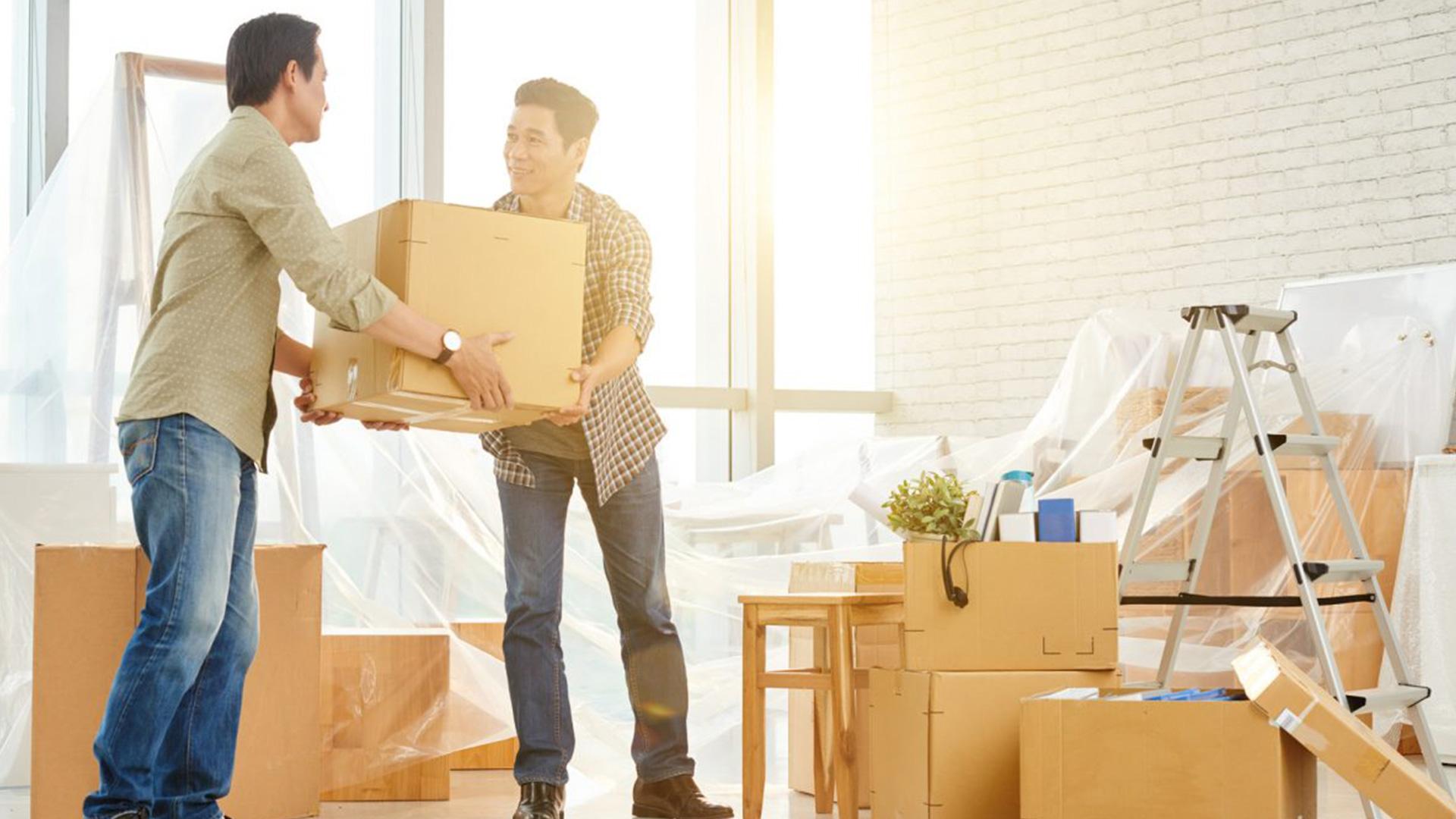 Residential movers Atlanta GA