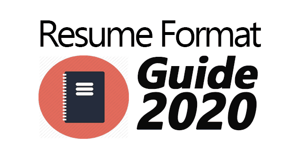 Resume and Cover Letter Trends 2020 You Must Follow