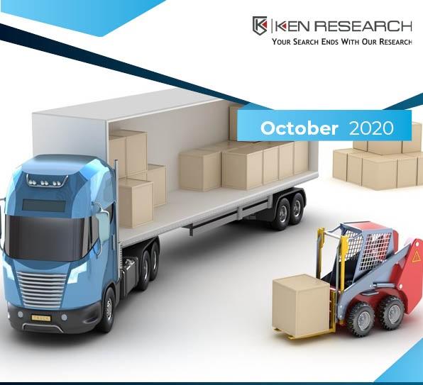 Saudi Arabia Automotive & Spare Parts Logistics Industry