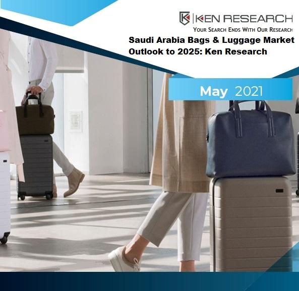 Saudi Arabia Bags & Luggage Market
