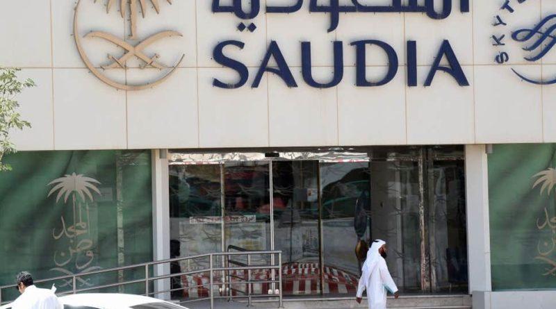 Saudi Arabian Airways