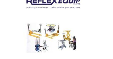 reflex-equipment