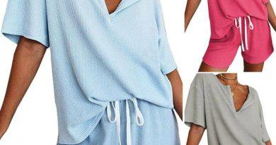 Top 3 Trends in Women's Shorts