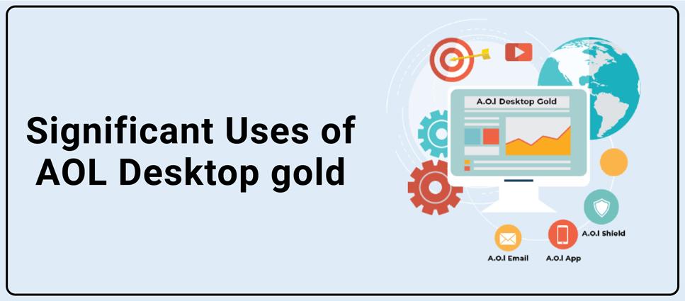 AOL Gold Desktop Download