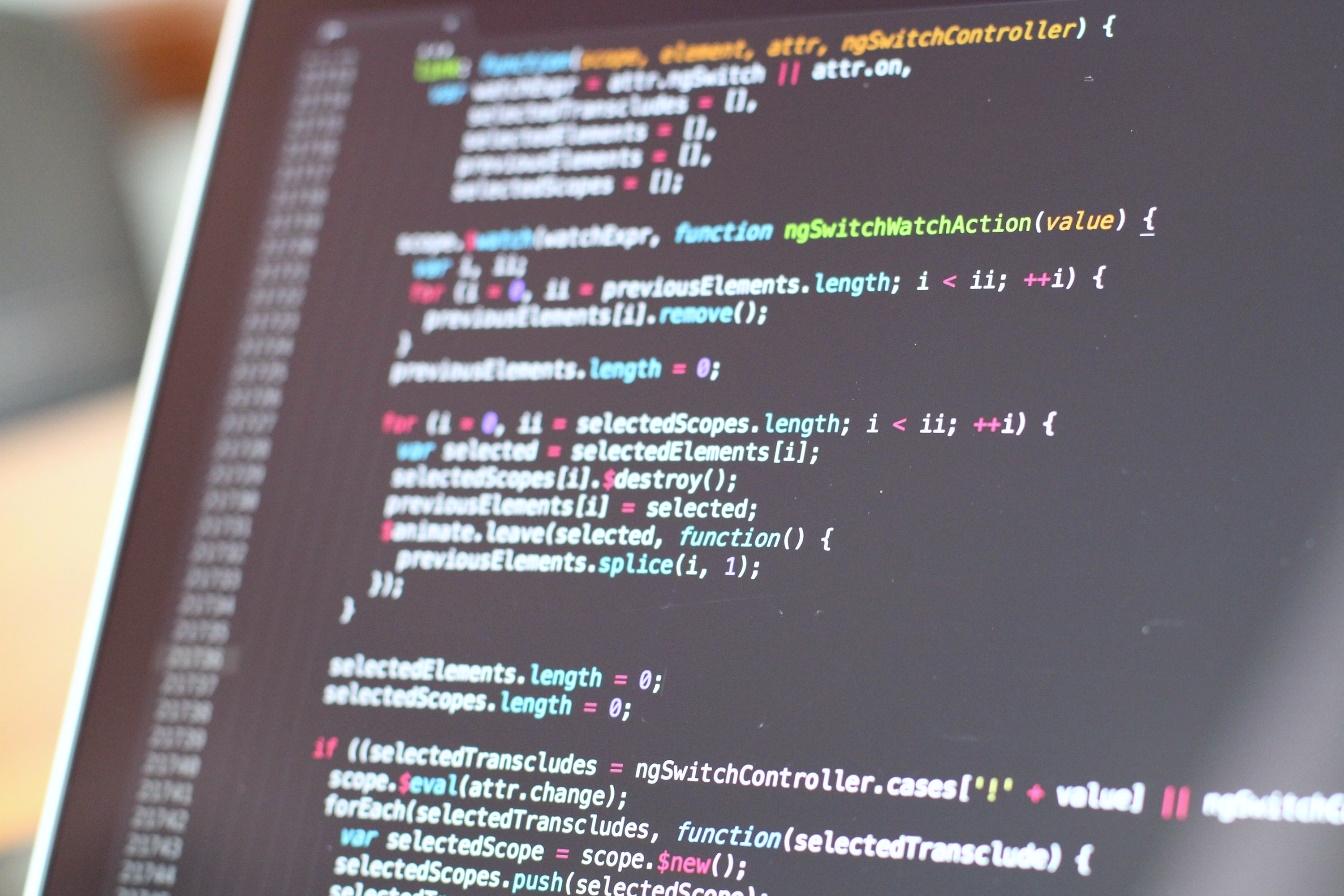Software Application Development trend 2020