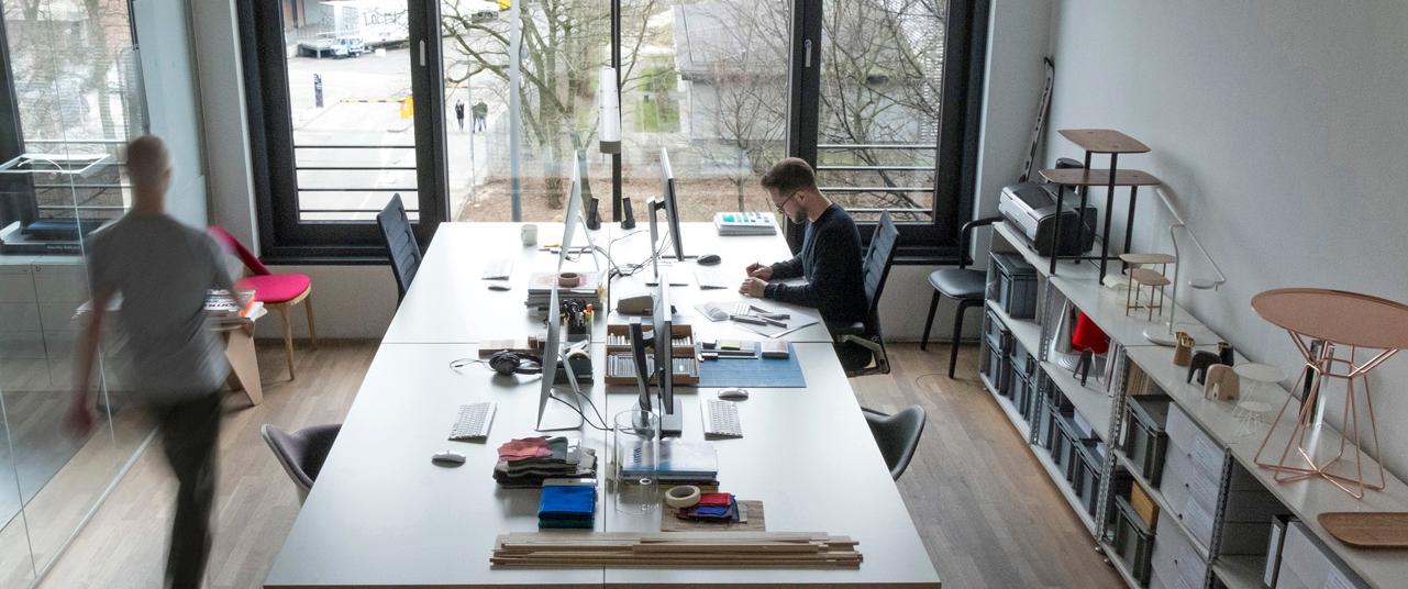 product design studios