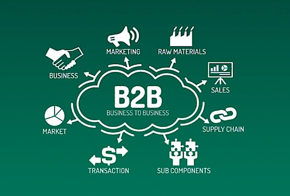 Successful B2B eCommerce Platform