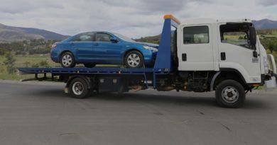 Sydney cash for damaged cars