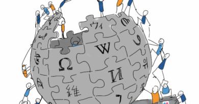 Wikipedia content writer