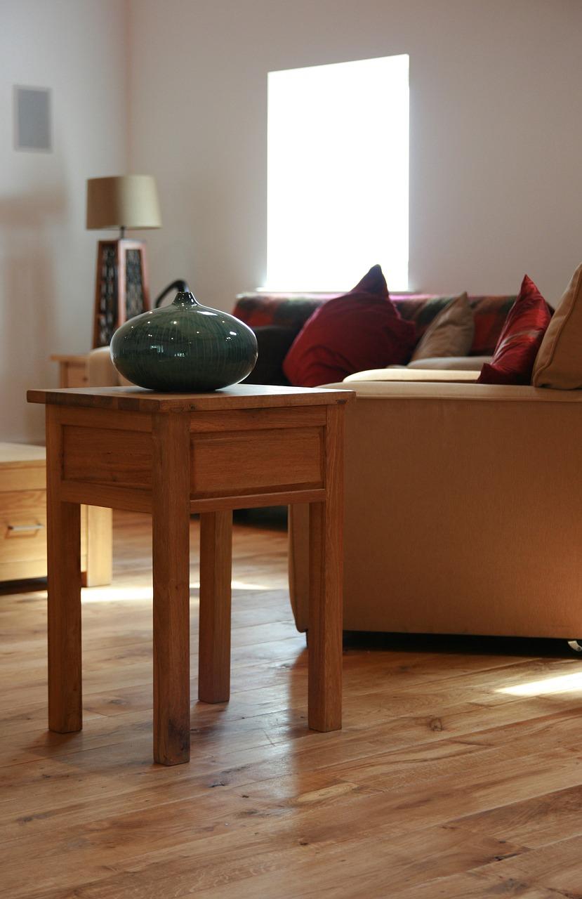 Timber Flooring Ringwood