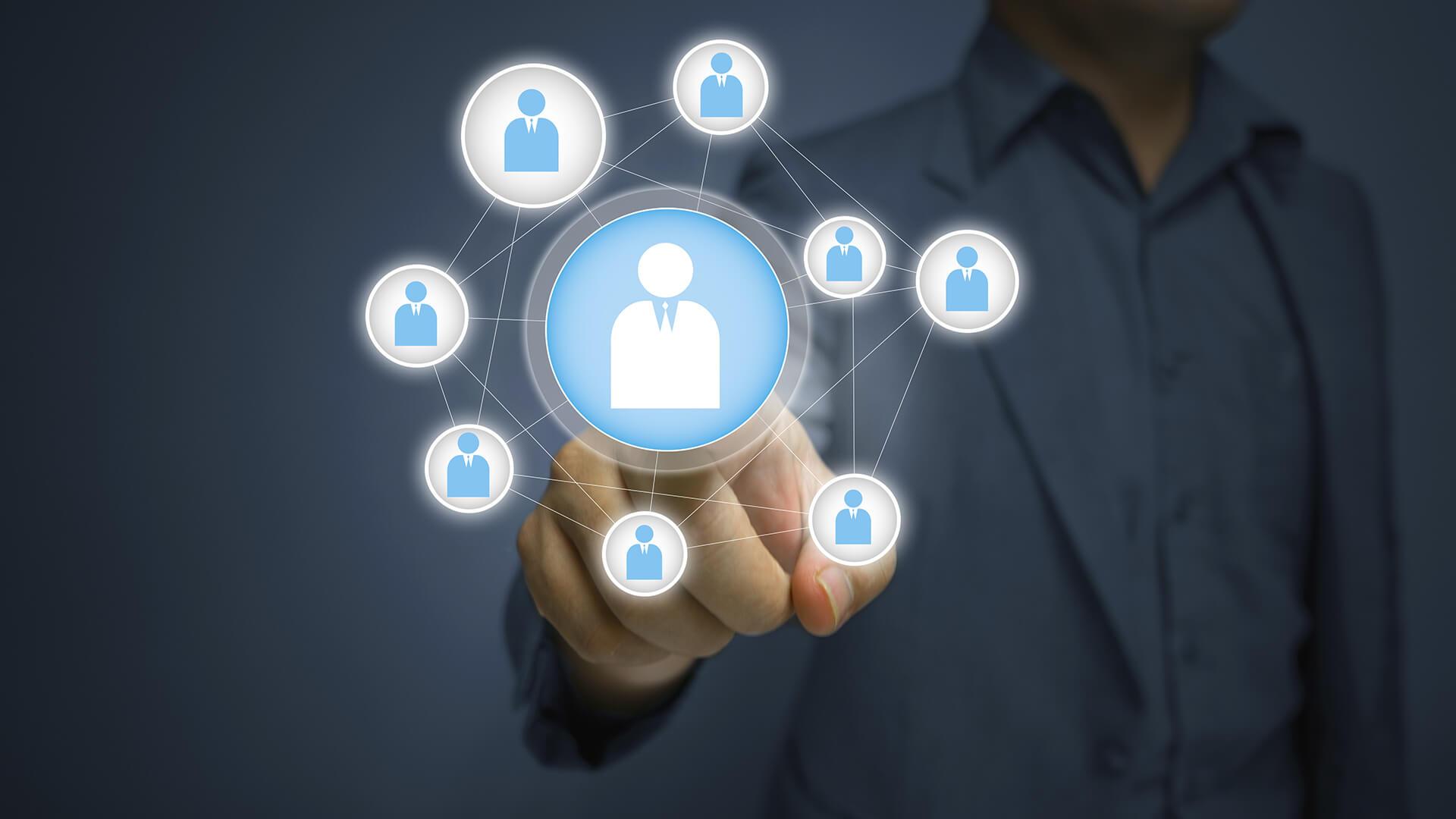 Consumer data services