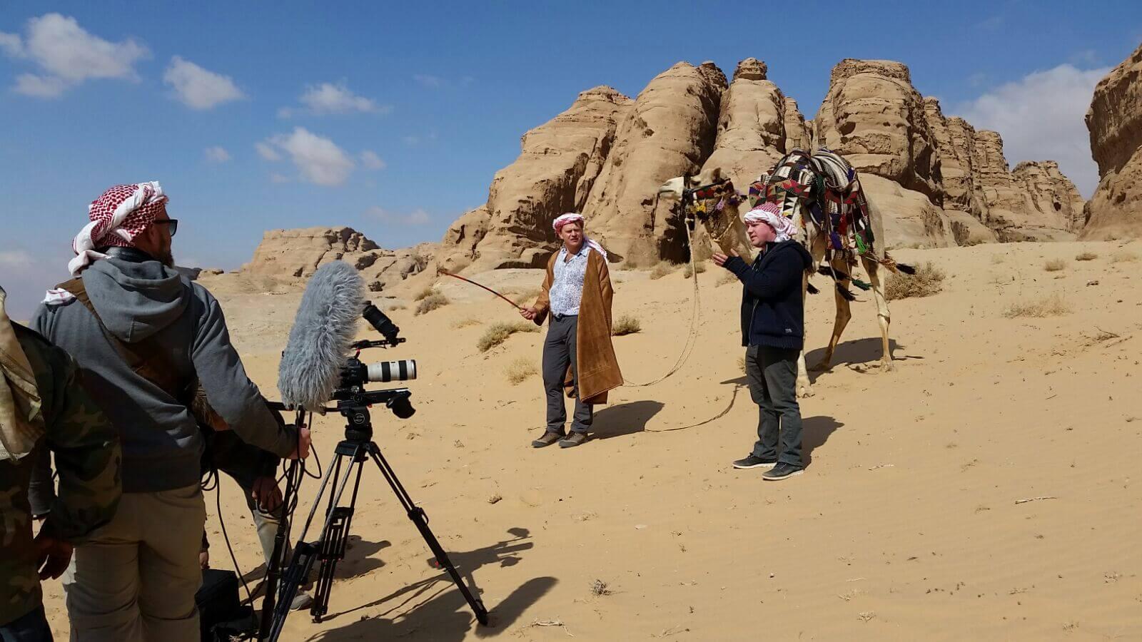 Top movies shot in Abu Dhabi