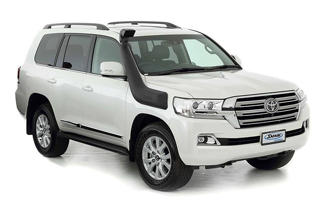 Toyota Land Cruiser Snorkel