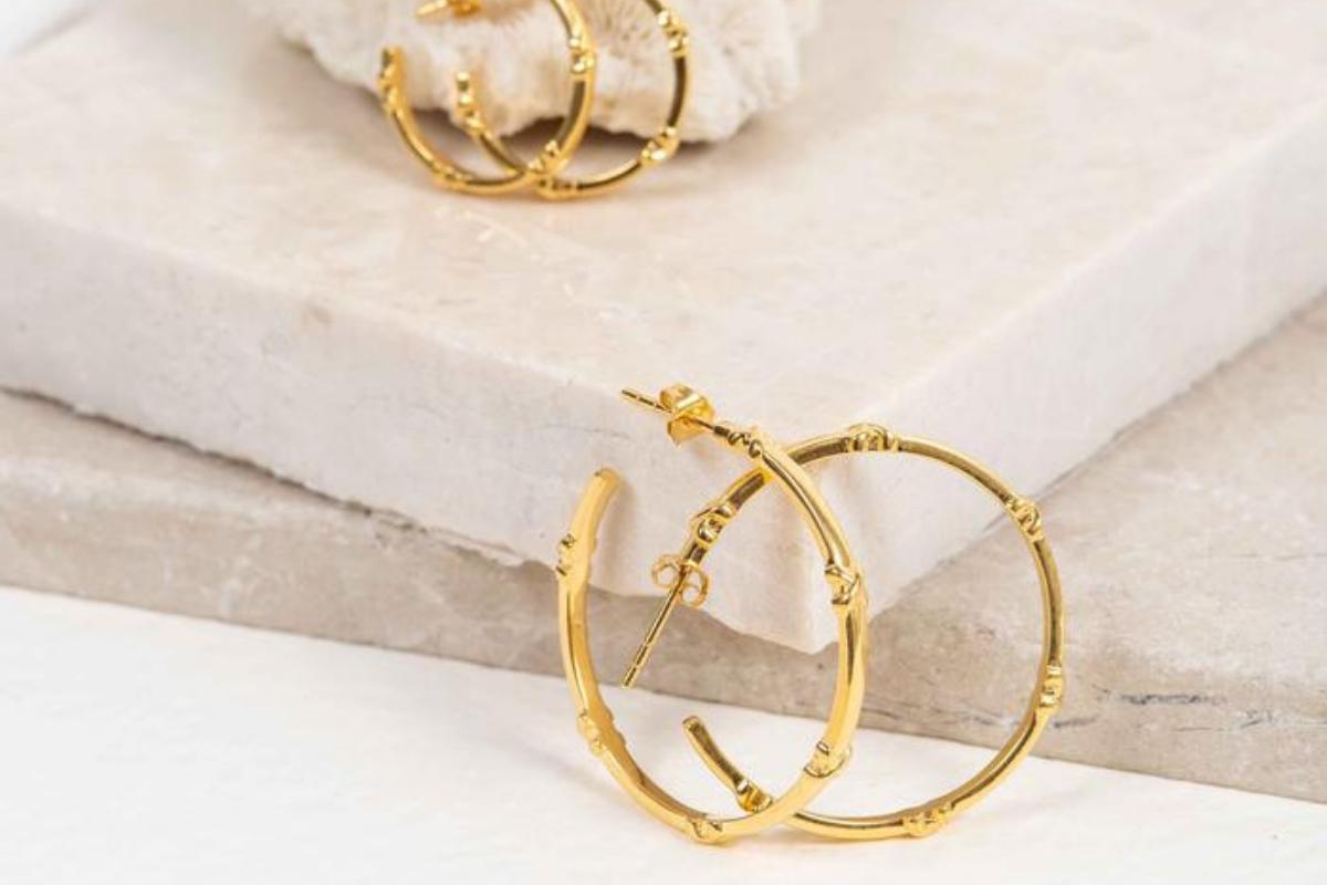 Gold Metal Used in Jewellery