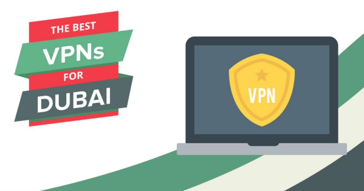 Unlock the internet with the best VPN service in Dubai
