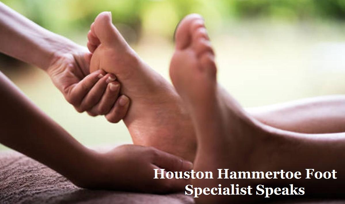Hammertoe Treatment Houston