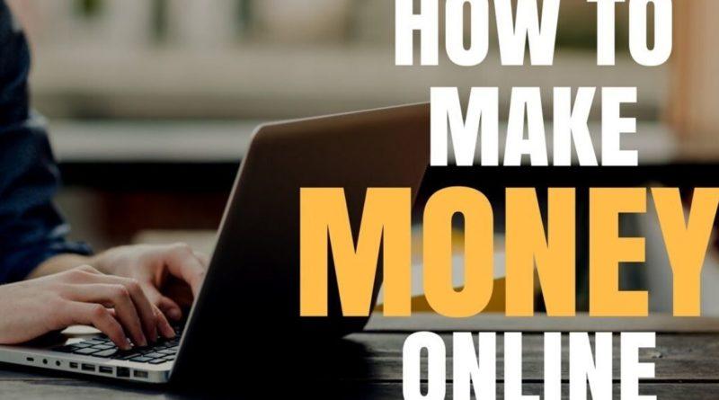7 Smart Ways to Earn Money online in India