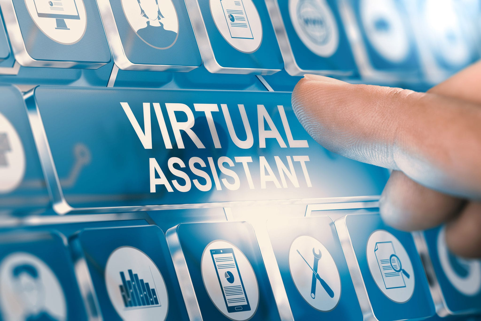 Virtual Assistants to Help You Succeed Online