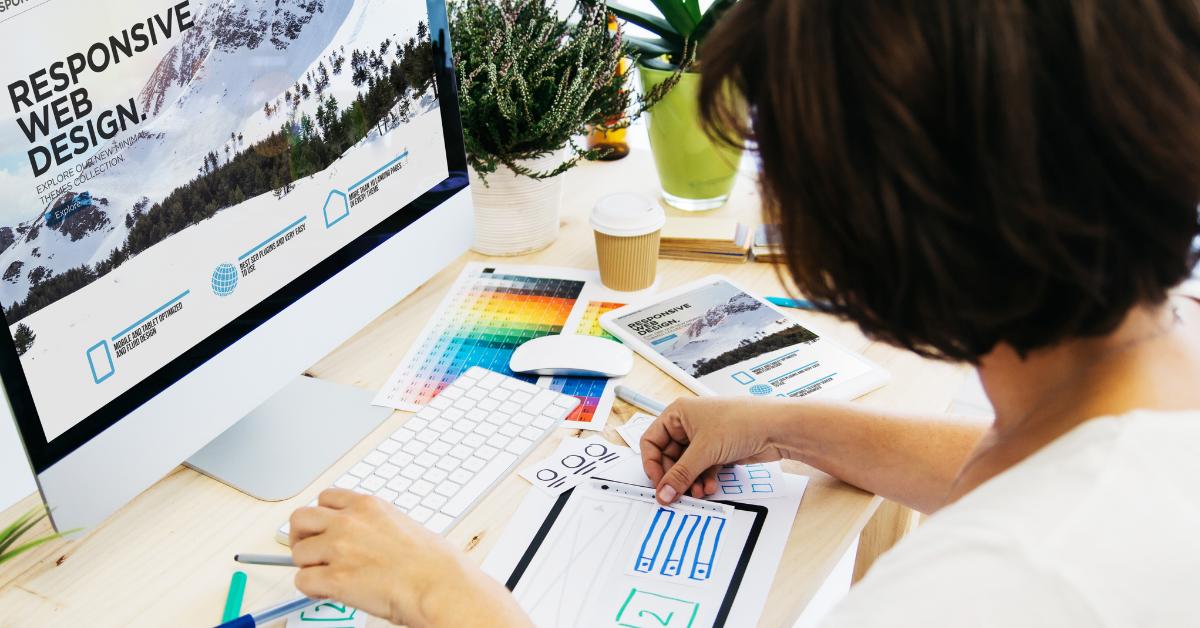 Patidigital: Best Responsive Web Design Company in  Idaho Falls