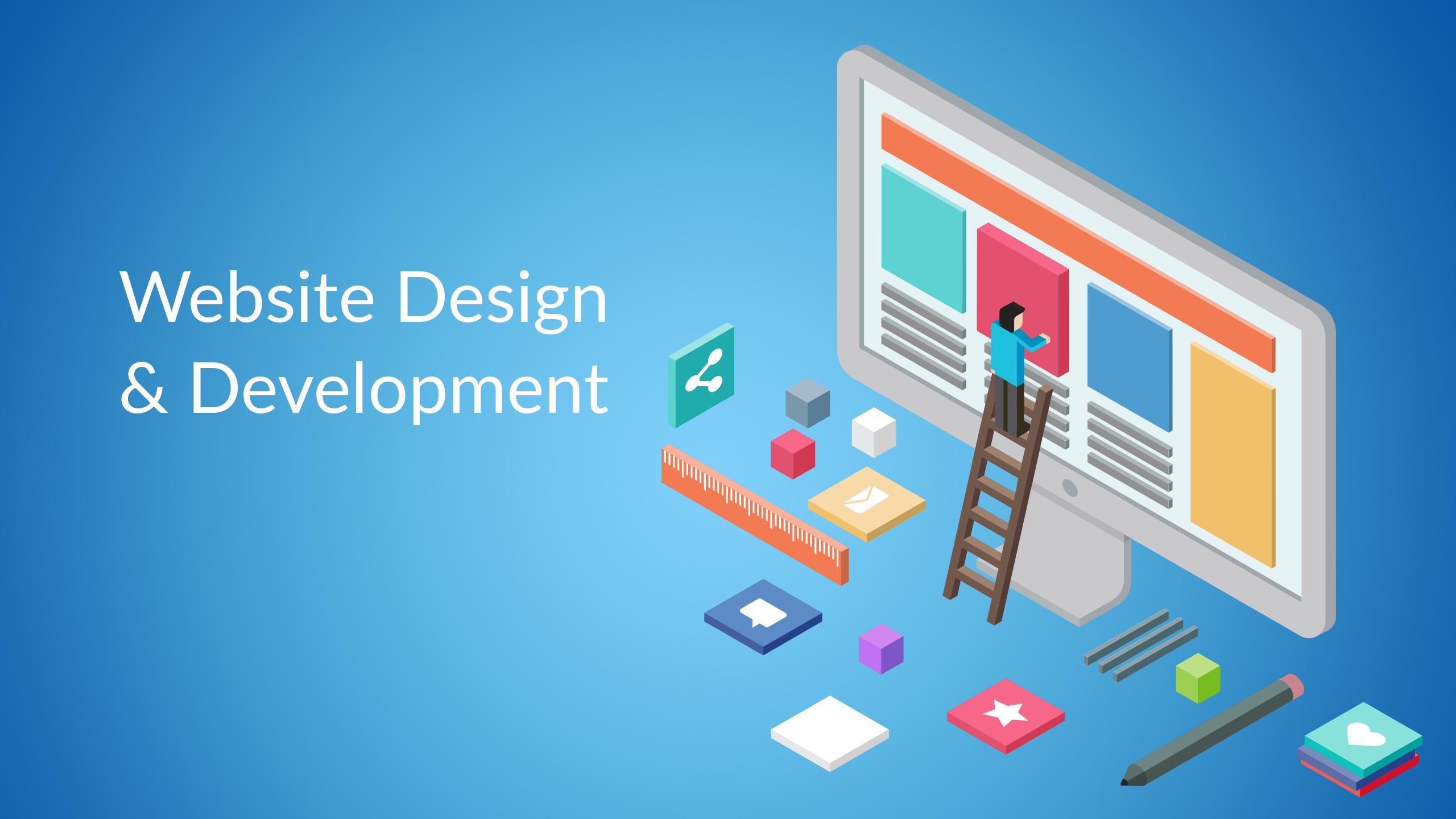Website Design Company in Jaipur
