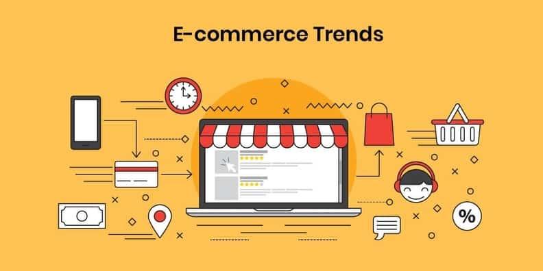 Online Store Trends 2020
