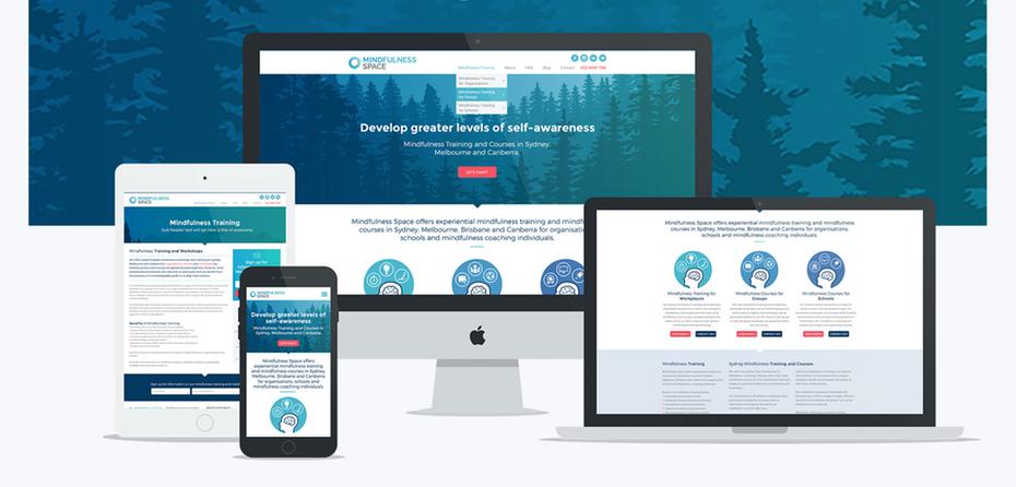 Website Design Inspirations