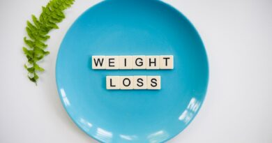 Lose Weight with Food & Exercise