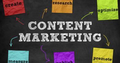 What Do Content Marketing Agencies Do?