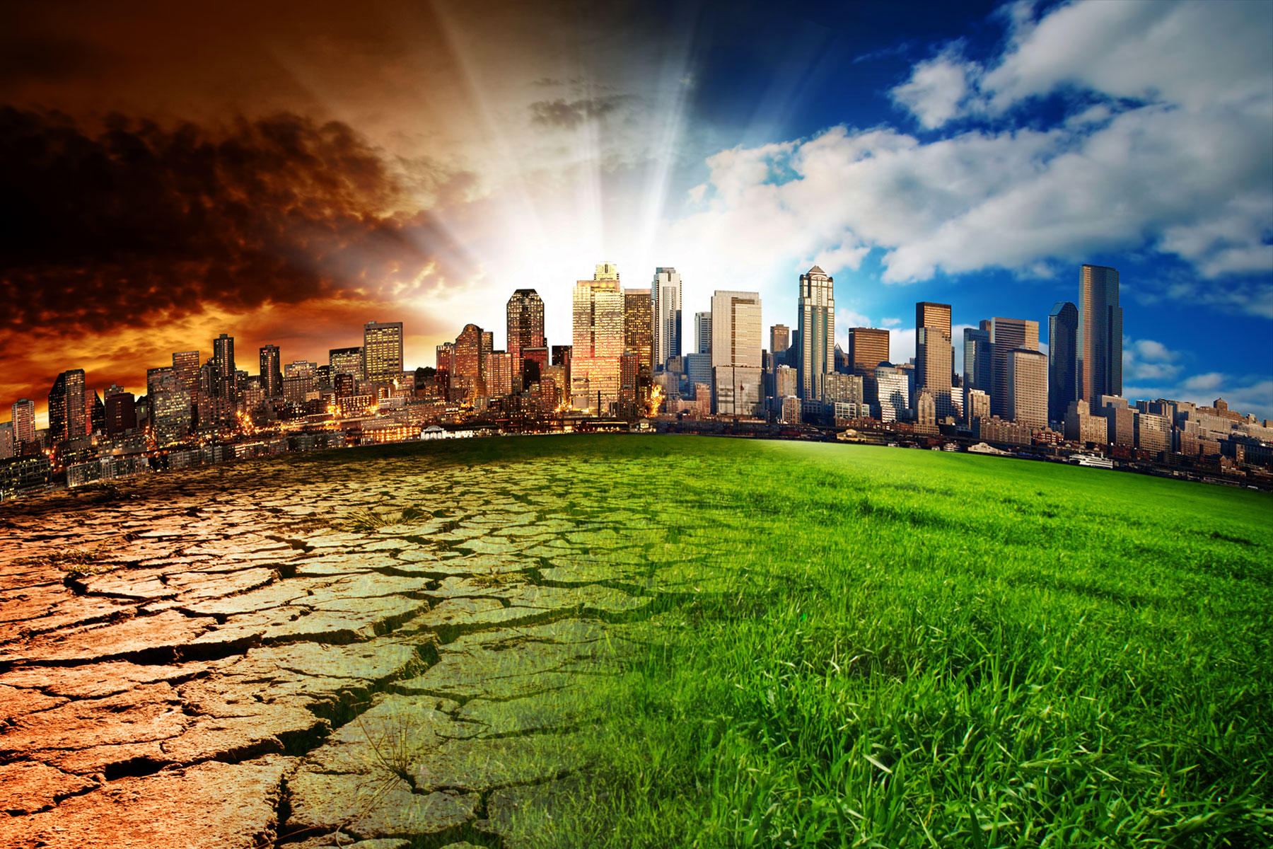 What Is Global Warming And What Are The Long term Effects?