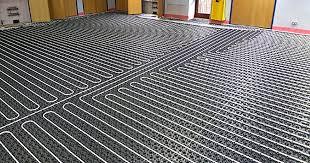 What Is Underfloor Heating