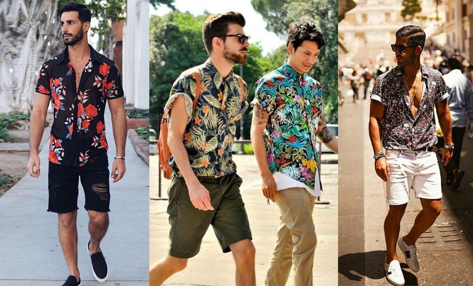 What is a Hawaiian shirt?