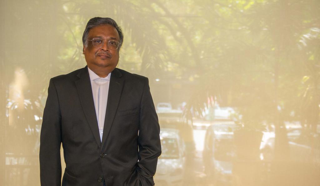 Gautam Khaitan
