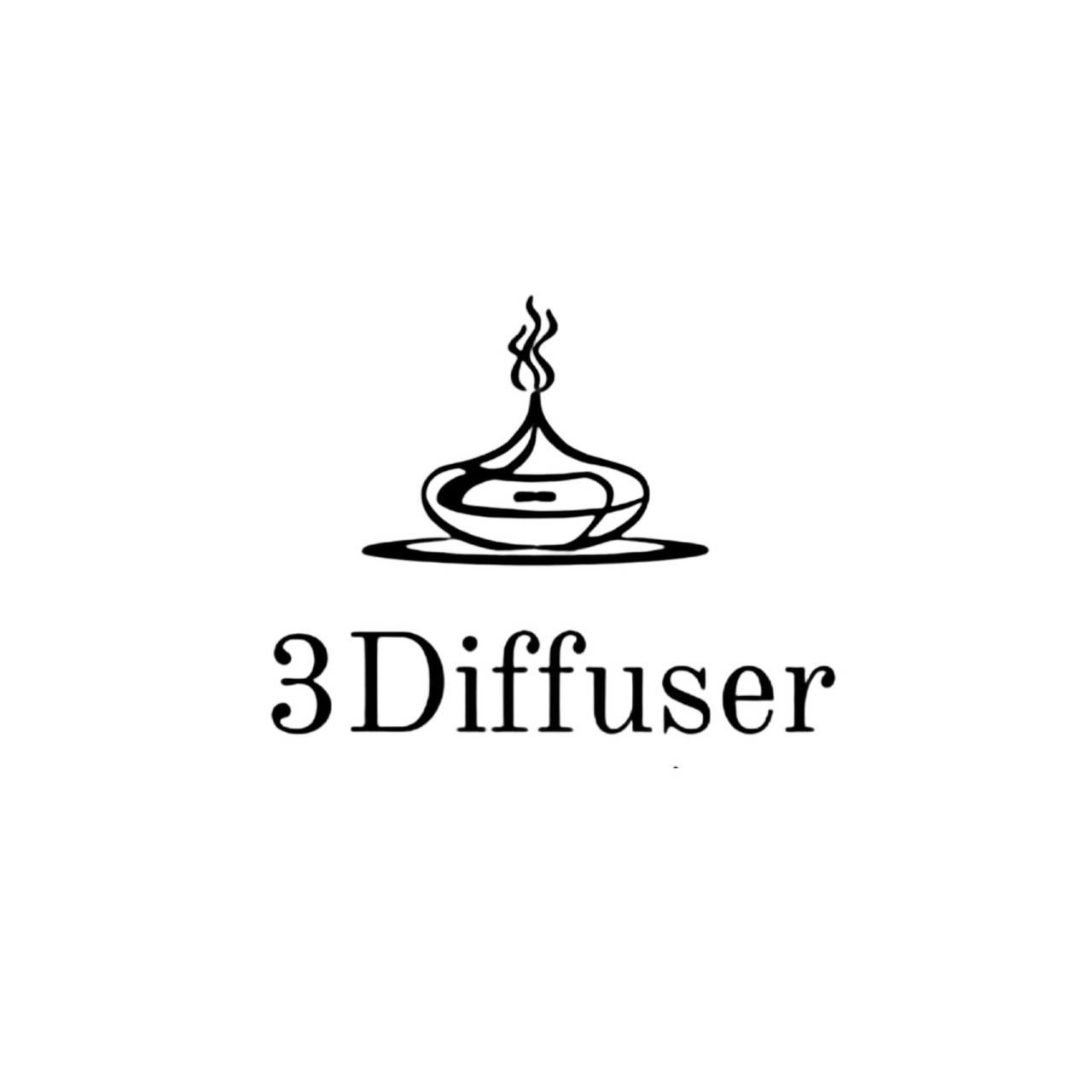 3Diffuser