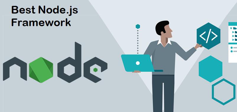 NodeJS Framework 2021