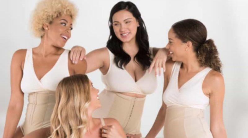 Why Should You Wear a Tummy Tuck Compression Garment