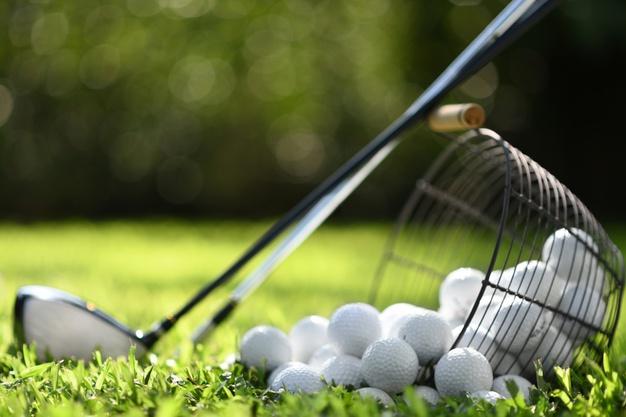 Worst Golf Balls