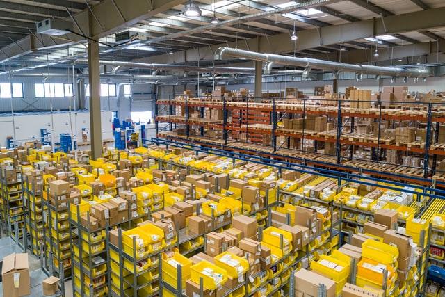 Warehouse Racking Systems Sydney