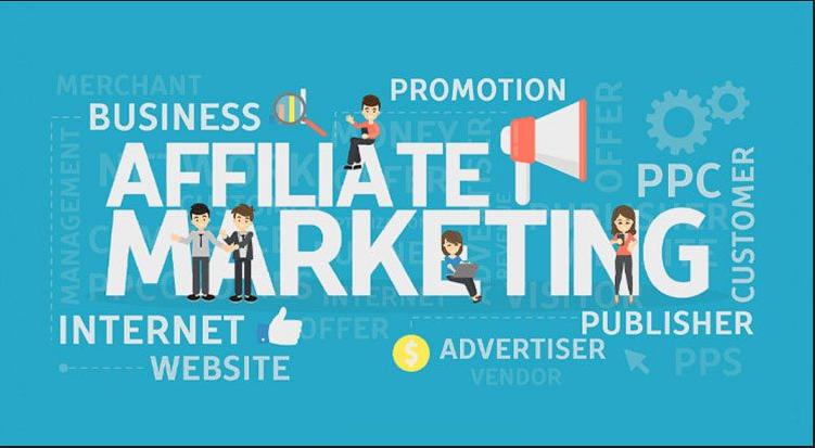 B2B Affiliate Marketing