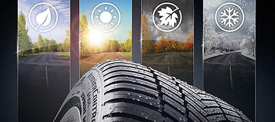 Tyres Milton Keynes