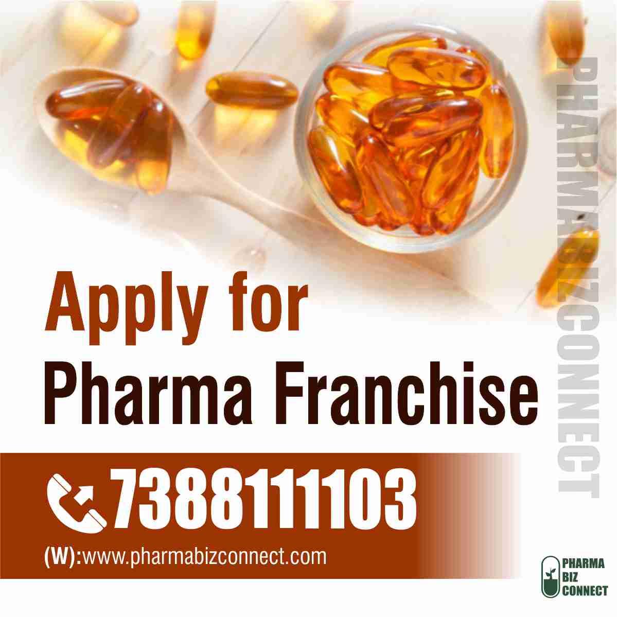 Apply for Pharma Franchise
