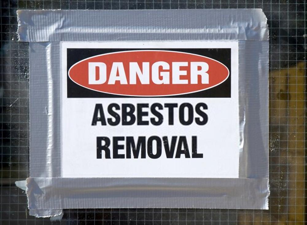 asbestos removal north melbourne