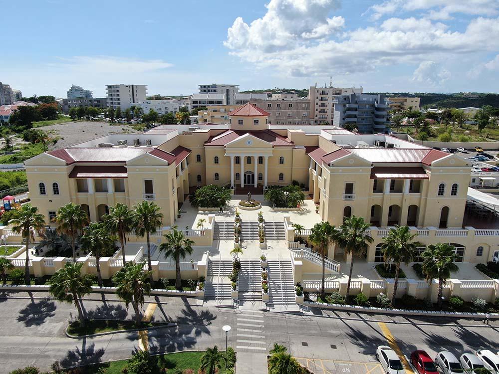 the-american-university-of-the-caribbean-school-of-medicine