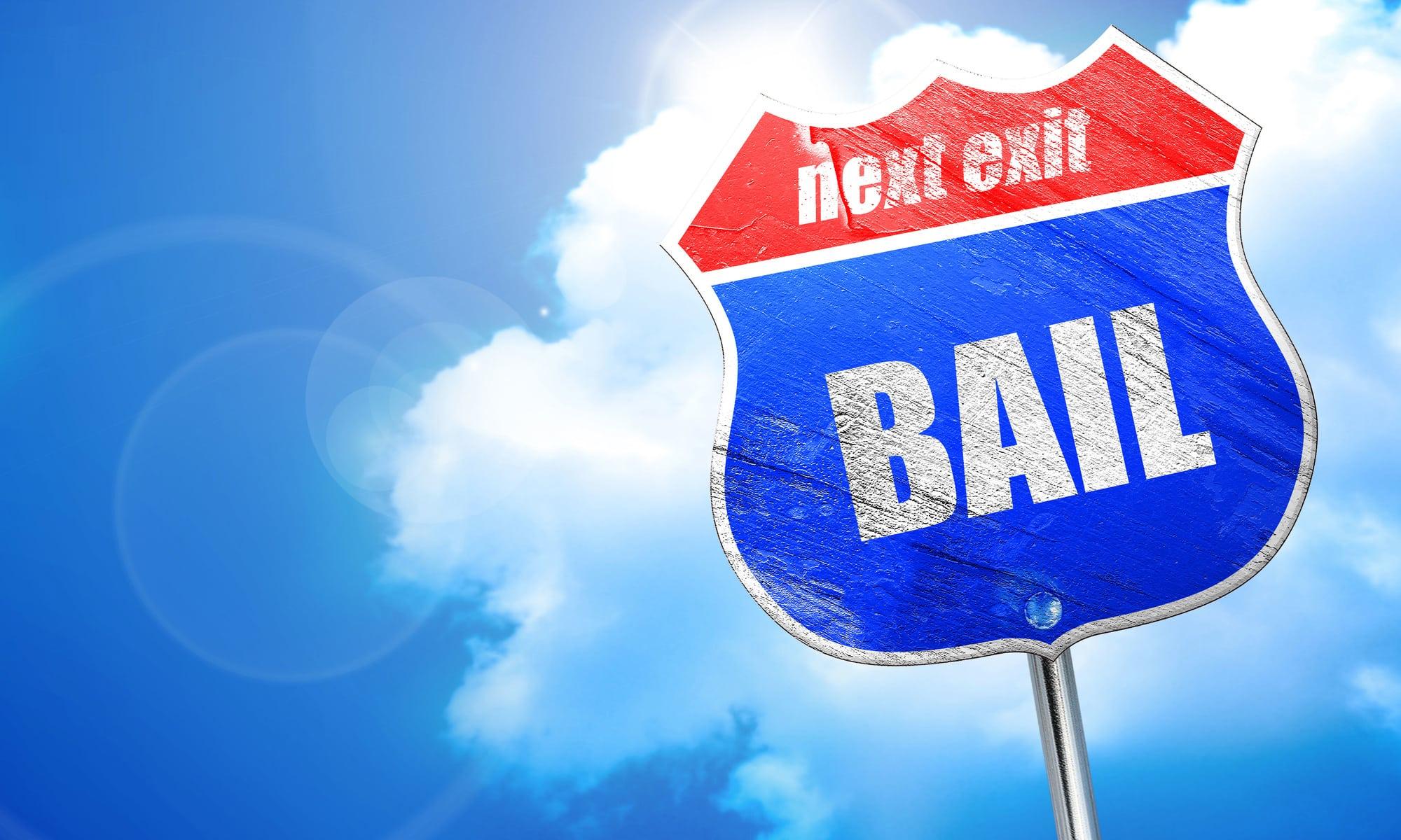 bail bondsman options