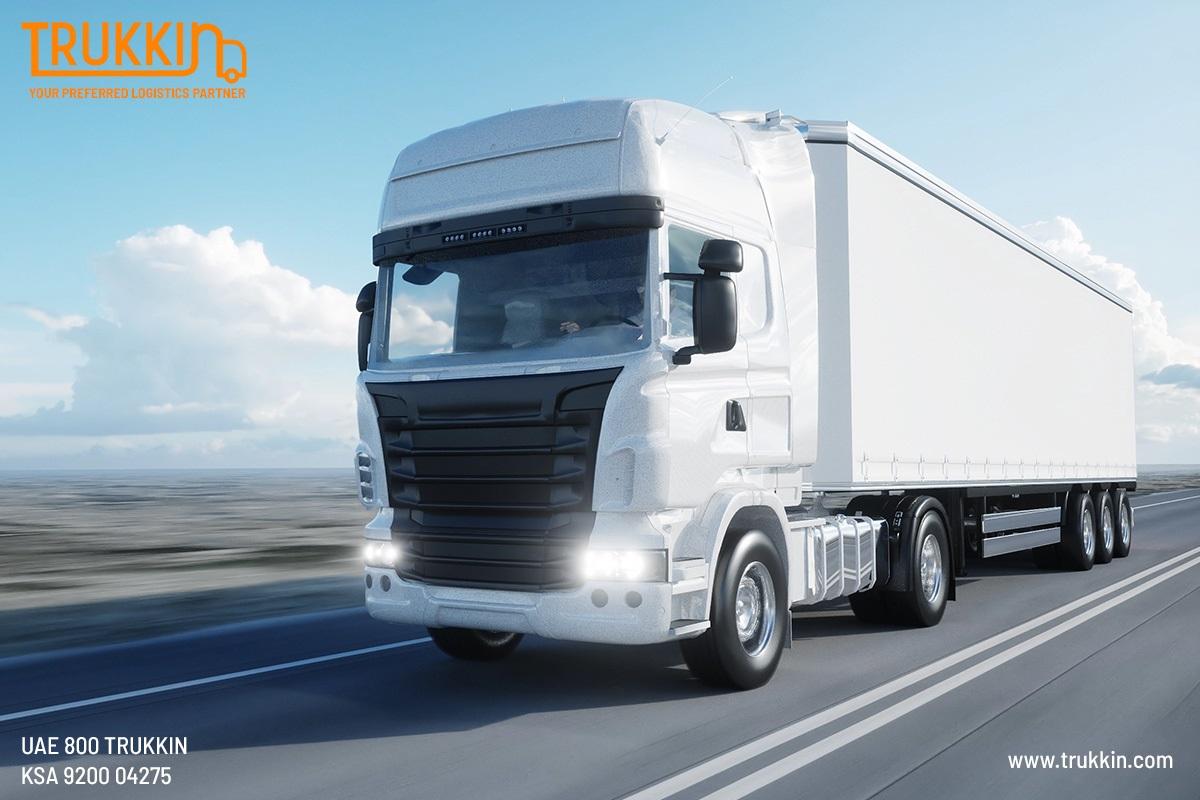 Logistic service providers in Dubai
